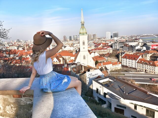 Free Tour Bratislava