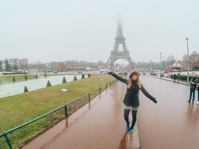 10 imprescindibles qué ver en Paris