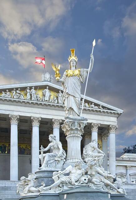 Parlamento Viena