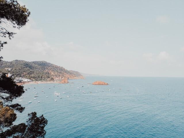 Que ver en Tossa de Mar