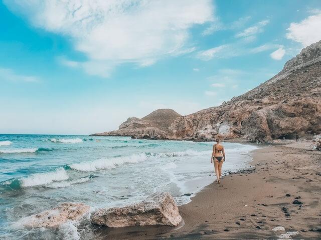 Que ver en el Cabo de Gata Almeria