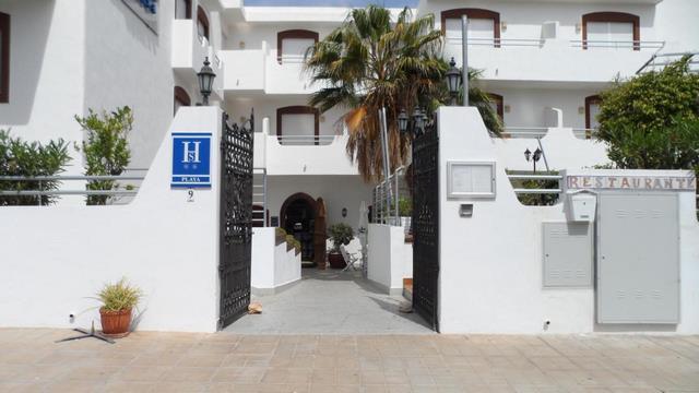 Santuario San José Hotel Cabo de Gata